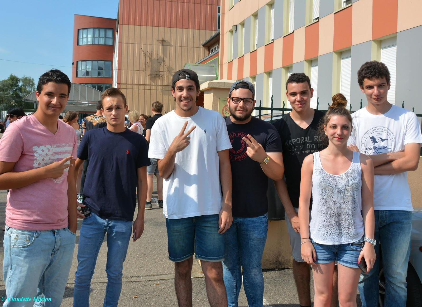 rattrapage bac 2015