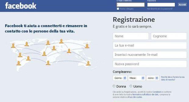 facebook attacco news