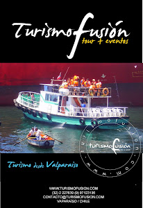 TOURS & EVENTOS PRIVADOS EN ALTAMAR 2015-2016