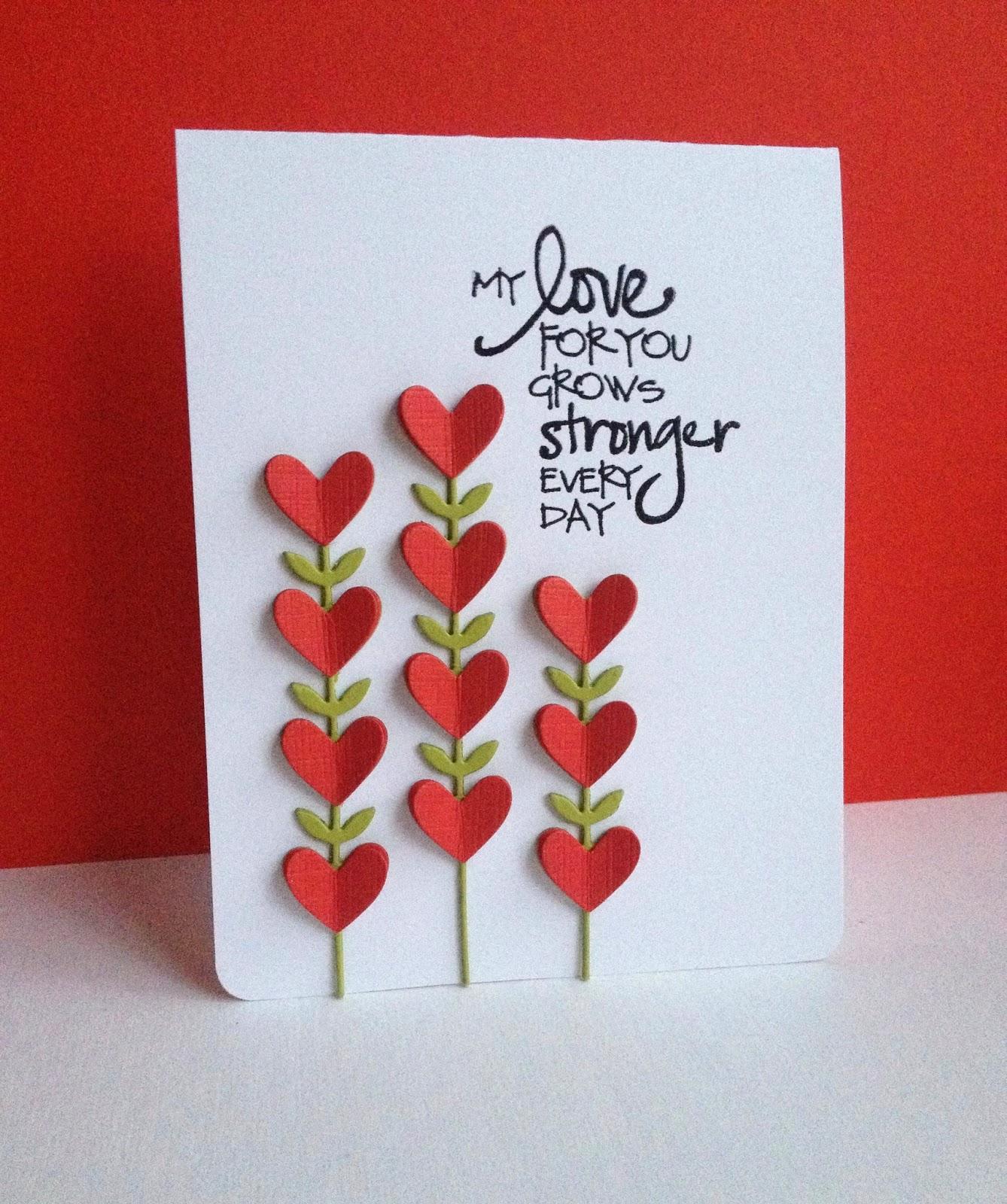 cartão flores ramos