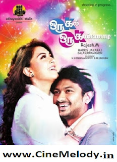 Click Here to Download Oru Kal Oru Kannadi (2012)MP3 Songs Free Download