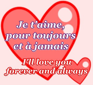 cute french love quotes