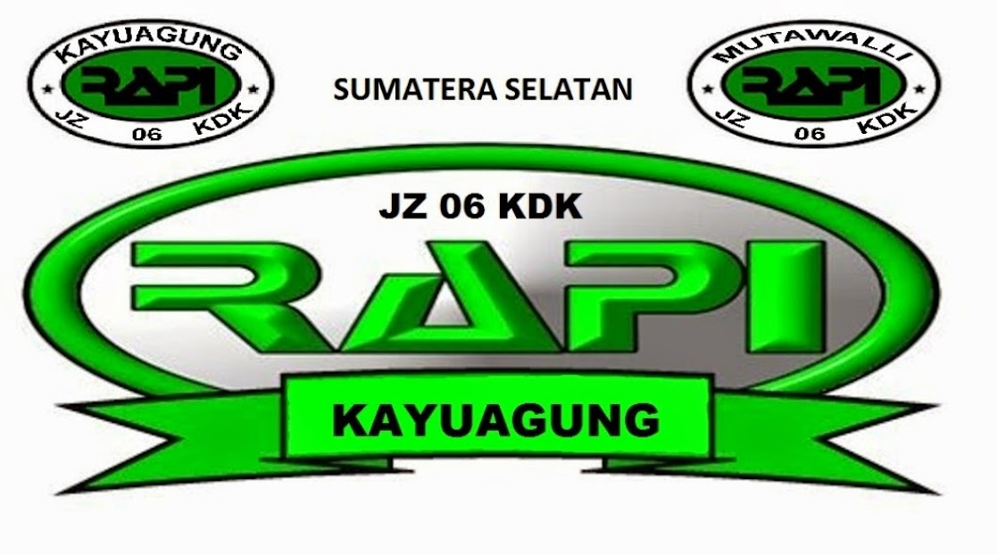 RAPI PALEMBANG INDONESIA  (HOMEPAGE)