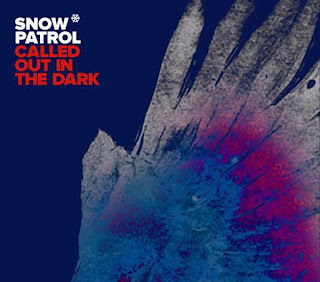 Snow Patrol - Called Out In The Dark Lyrics