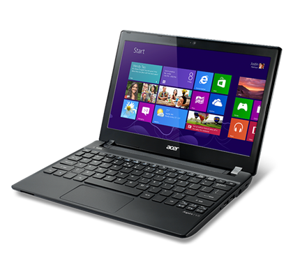 Acer Aspire V5-131-2840 11.6-inch Laptop PC Review