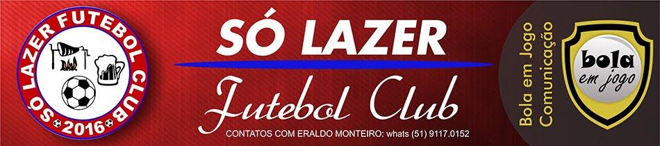 Só Lazer Futebol Club
