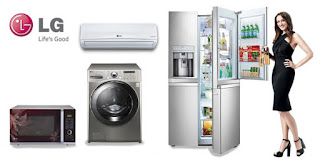 LG Electronics India Customer Care Contact Details