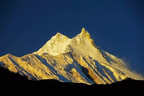 Manaslu I 8156m (26758ft) Nepal