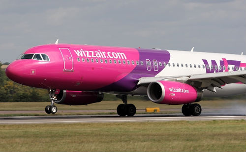 WizzAir will Skopje mit Bratislava verbinden - Tourismus in Mazedonien