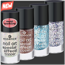 essence topper special effect