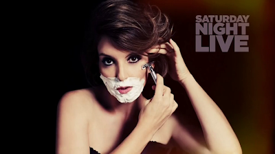 Saturday Night Live. S39E01. Tina Fey/Arcade Fire