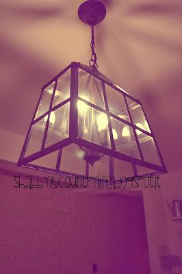 6 REGOLE per scegliere il lampadario giusto e non dare di matto!-shabby&countrylife.blogspot.it