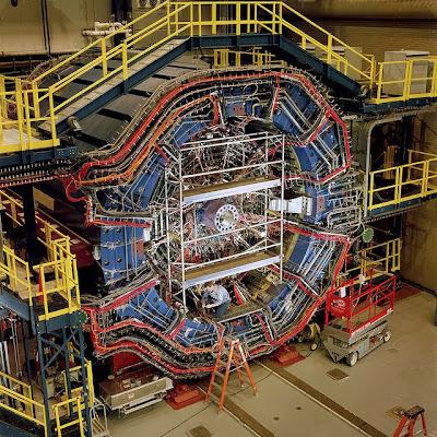 Brookhaven National Laboratory, Long Island, New York, USA