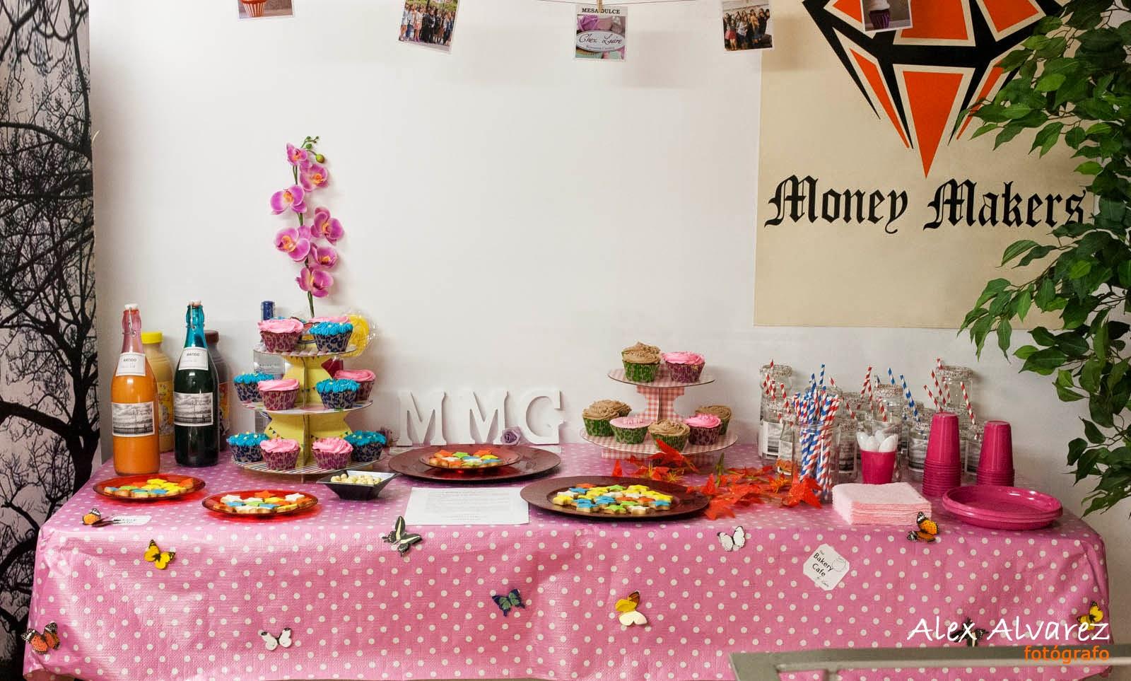 evento blogger chez luire mesa dulce