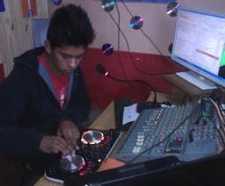 DJ MAXI  107.7 FM BOOMERANG EL CARRIL SALTA