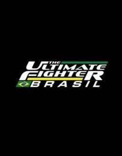 The Ultimate Fighter Brasil Em Busca de Campeões S02E01 Rmvb + Avi HDTV