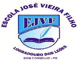 ESCOLA JOSÉ VIEIRA FILHO