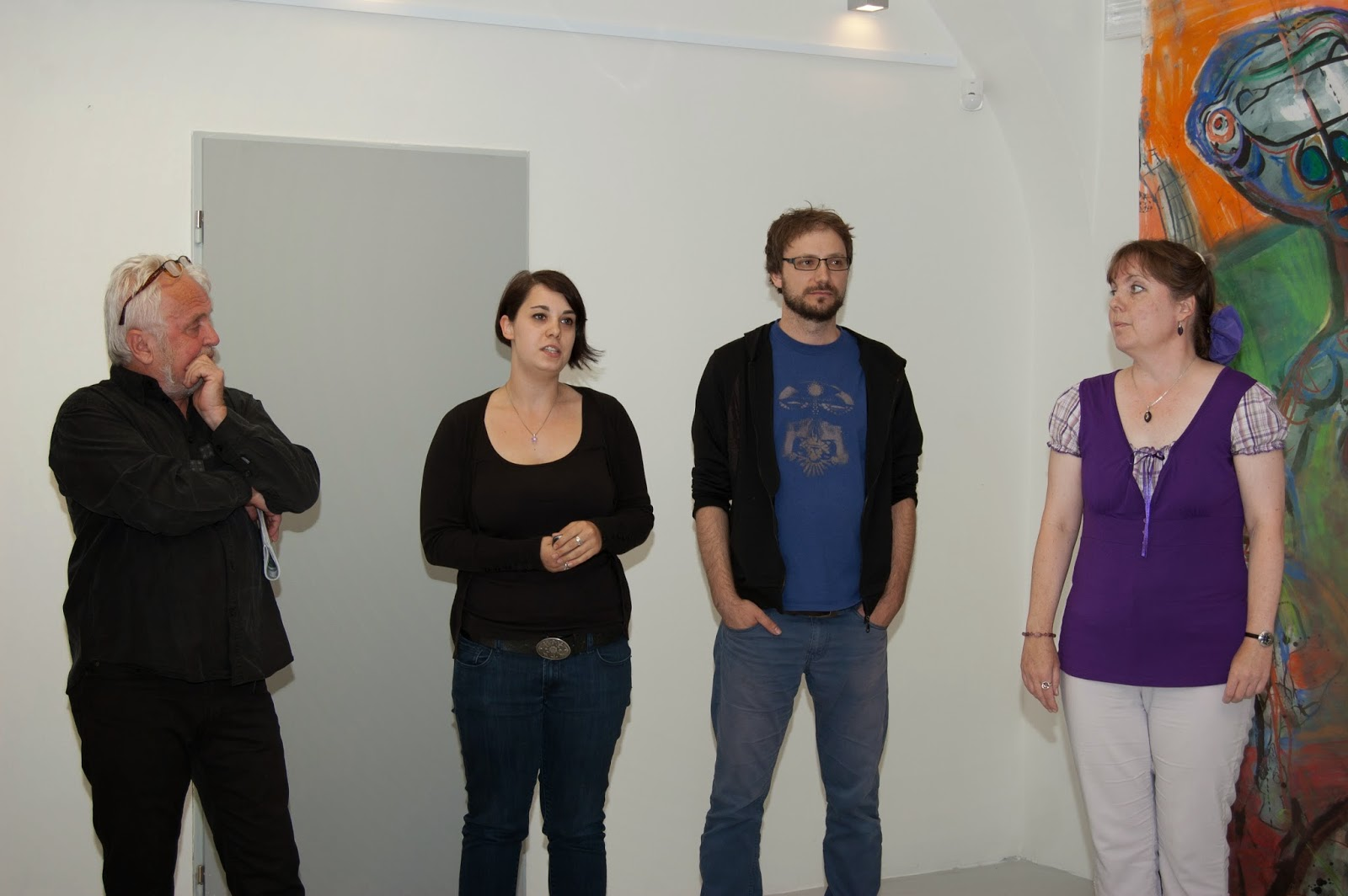 ArtCamp 2014, doprovodný program / free-time program,