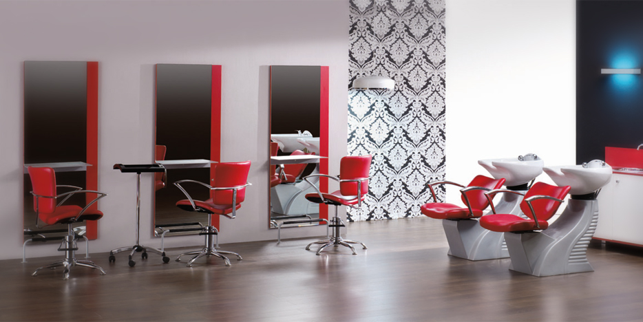 Regio estefania rojas - Diseno peluqueria ...