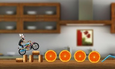 Download Game đua xe MotoCross Race