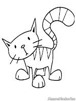 Gambar Kucing Yang Lucu Milik Bob The Builder