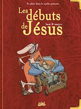 LES DÉBUTS DE JÉSUS Version 2