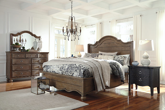 Ashley furniture bedroom sets canada home furniture for Bedroom furniture canada