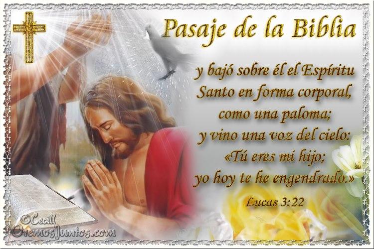 Mensajes de bautismo catolico - Imagui