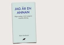 Min senaste bok....