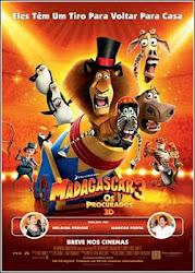 Baixar Filme Madagascar 3: Os Procurados (Dual Audio)