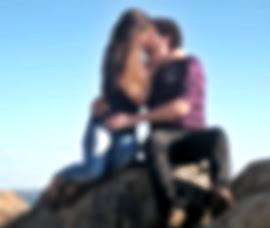 Un día nos prometimos besos eternos