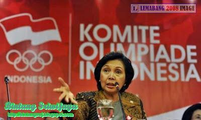 Tiga Cabor Olimpiade Absen di SEA Games Myanmar