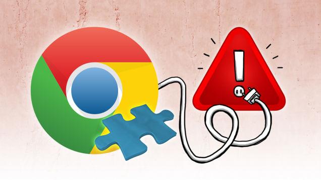 Estafadores usan extensiones maliciosas de Chrome y Chrome OS