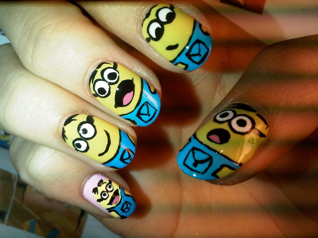 amanda swisten: images funny nail pictures-pictures of nail design