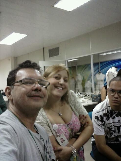 curso de alta costura CETIQT _ RIO