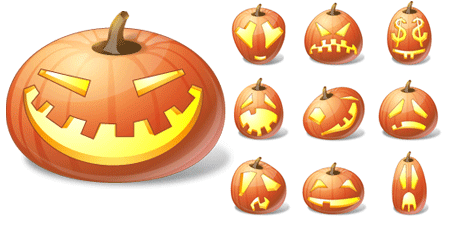 Oktober 2011 | pumpkin ideas, pumpkin carving