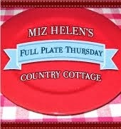 http://mizhelenscountrycottage.blogspot.com/2014/01/full-plate-thursday-1-30-14.html