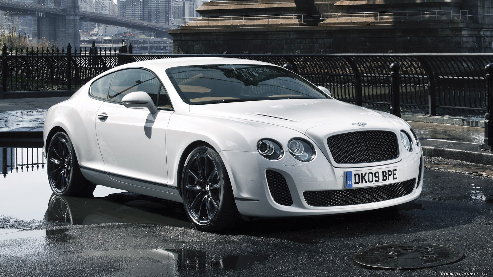 the fast and furious bentley continental gt supersports. Black Bedroom Furniture Sets. Home Design Ideas