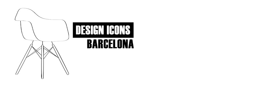 Design Icons Barcelona