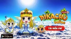 tai game mobile offline pikachu mien phi cho dien thoai cam ung