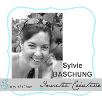 Sylvie B.