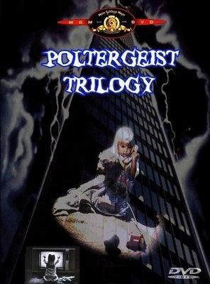 Baixar Filme Triologia Poltergeist Dual Audio