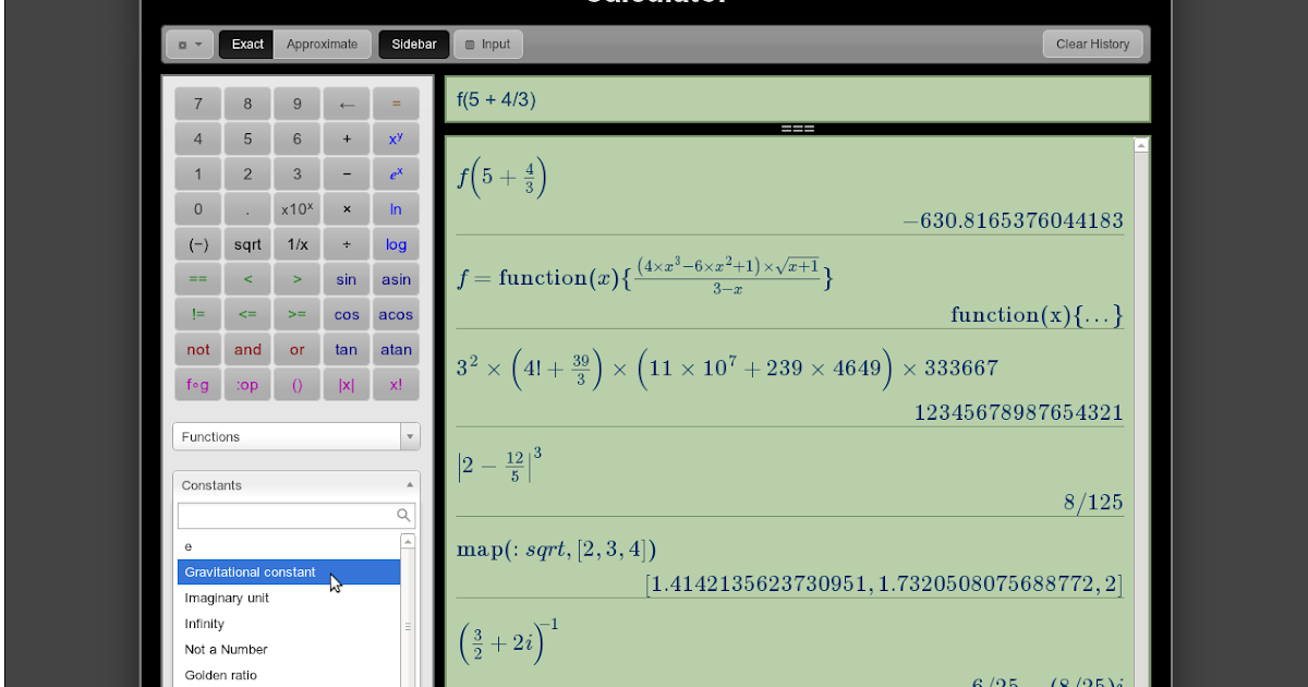 4 Excellent Graphing Calculators for Math Teachers and Students