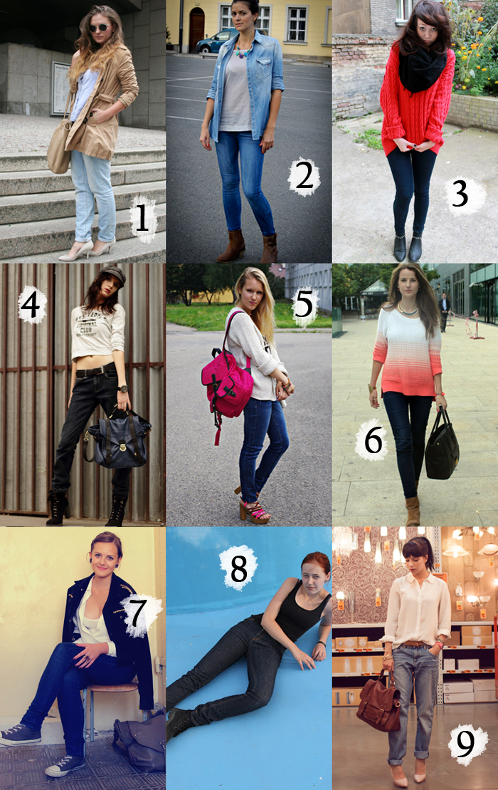 Fashion Challenge September Jeans With Levi 39 S A Cup Of Style