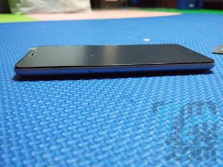 Xiaomi Redmi Note 3 - sisi kiri