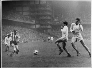 Athletic 2 - Ferencvarosi 1