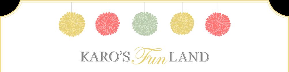 Karo's Fun Land
