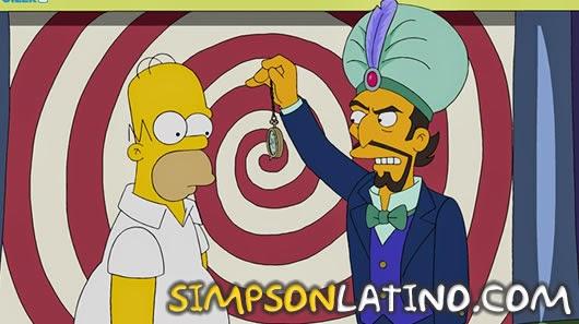 Los Simpson 26x11