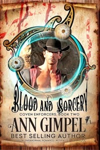 Old West Romance With a Hint of Steampunk and Oodles of HEAT!!