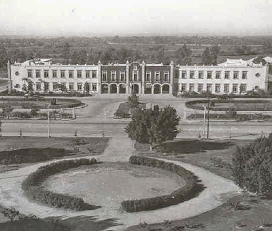 C loud lugares hist ricos de hermosillo querida universidad for Universidades en hermosillo